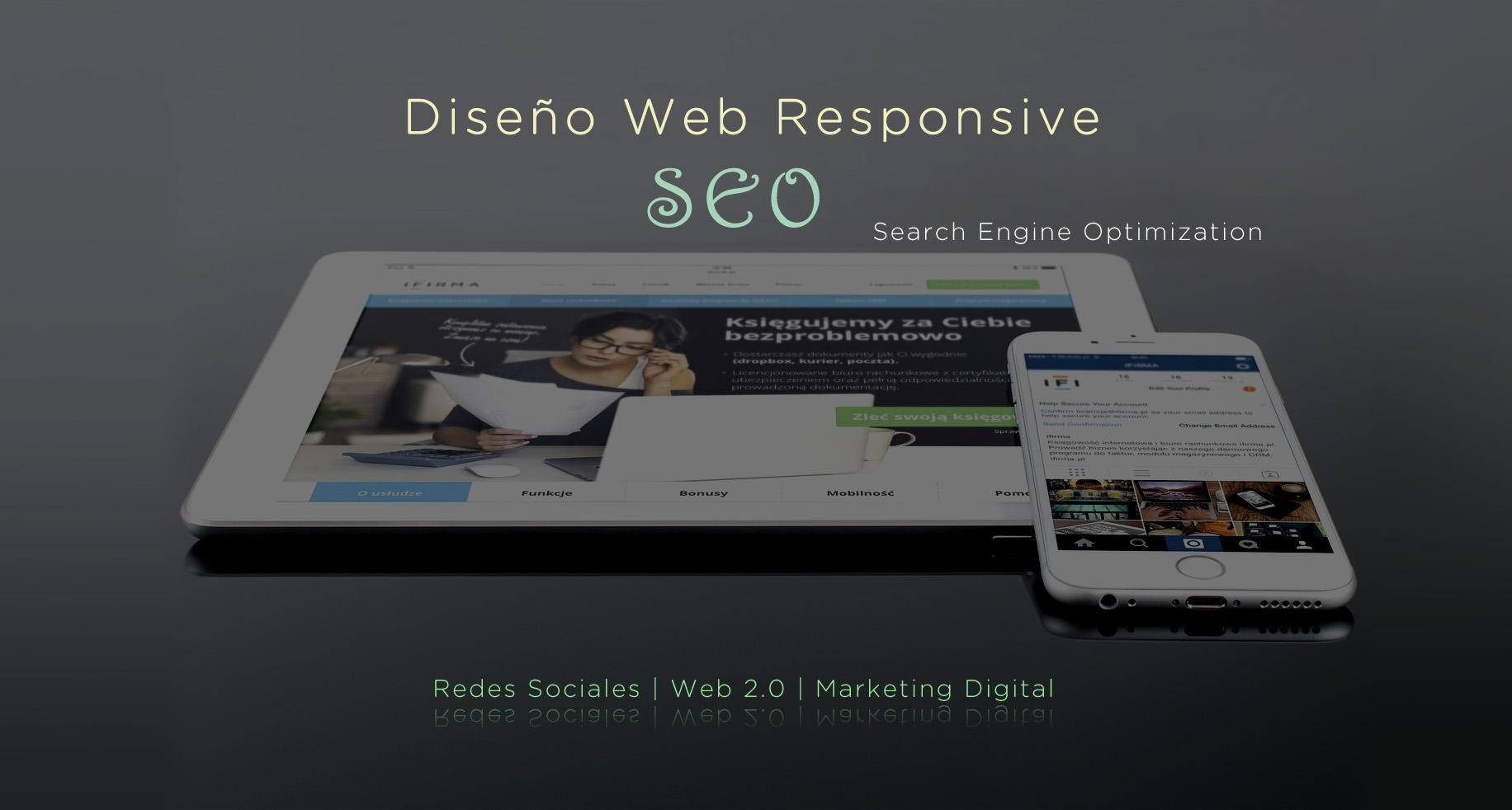 Web Desing Venezuela